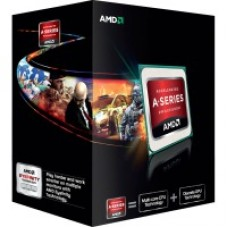 IT/CPU AMD A4-5300 x2 sFM2 (3.4GHz, 1MB, 65W) BOX (AD5300OKHJBOX)