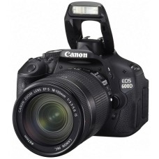 CANON 600D EOS 18-135 IS Kit