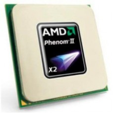 IT/CPU AMD Phenom II X2 511 sAM3 (3,4GHz, 2MB, 65W) Tray (HDX511OCK23GM)