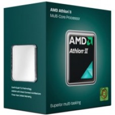 IT/CPU AMD Athlon II X4 740 sFM2 (3.2GHz, 4MB, 65W) BOX