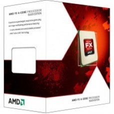 IT/CPU AMD FX-4130 X4 sAM3+ (3.8GHz, 8MB, 125W) BOX